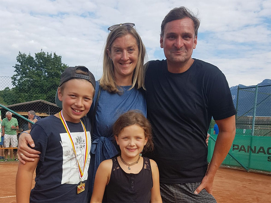 TC Fresach Tennis Landesmeister 2020