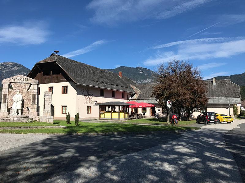 Ortsburg Vorderberg öffnet am 19.05.2021 wieder