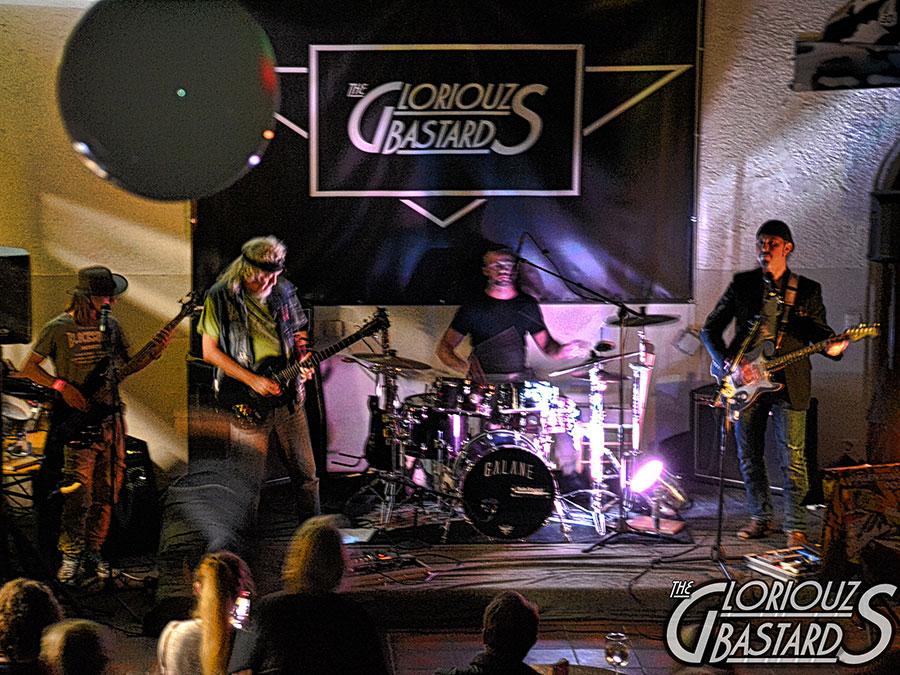 Club 46 Rock Summer Night, Ortsburg Vorderberg